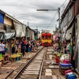 【泰国 曼谷】25 Best曼谷必去人气旅游景点