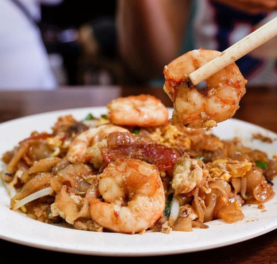 siam road char kuoy teow2