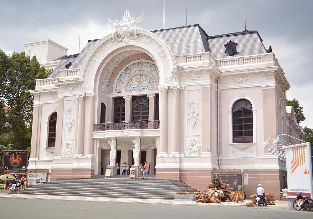 The Municipal Theatre